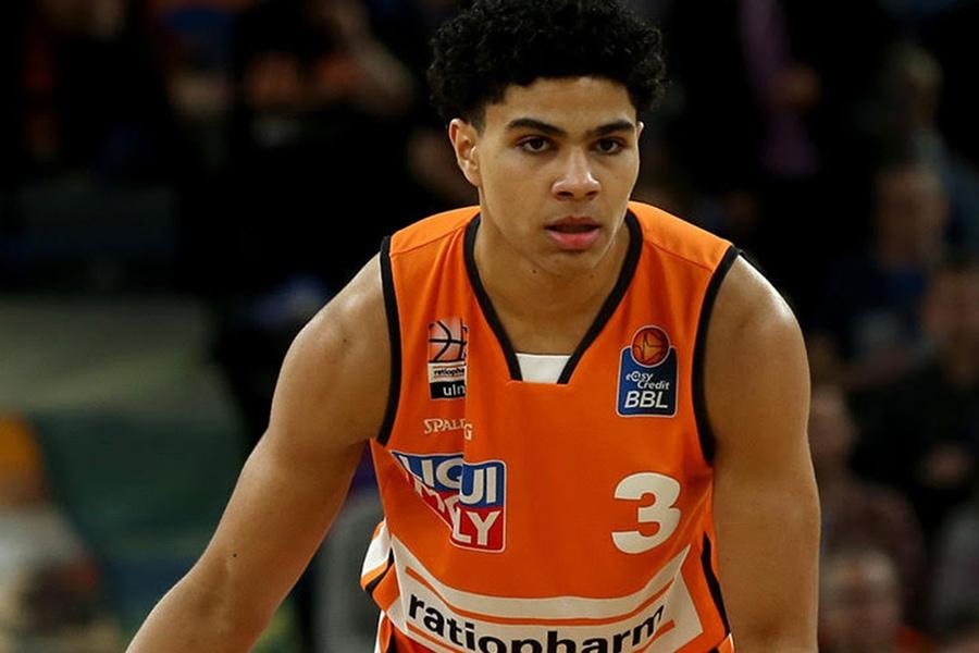 ISE Basketball