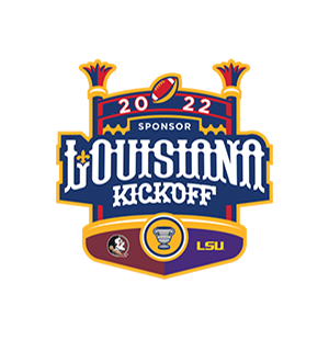 Louisianna Kick Off