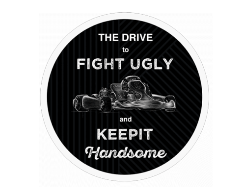 The Drive to Fight Ugly